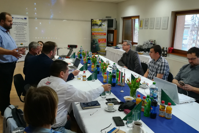 MASTER PLAN MEETING 2 - 26-4-2018